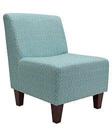 Amanda Slipper Chair