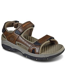 Men's Tresmen Hirano Adjustable Strap Sandals from Finish Line