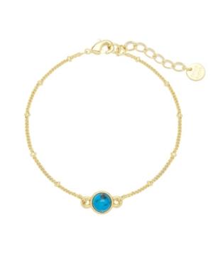 Nola Gemstone Bracelet