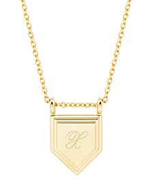 Emily Initial Necklace
