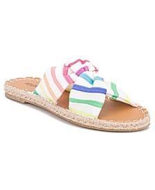 LA Vida Loca Sandals
