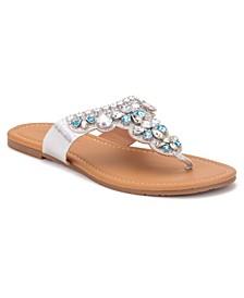 Untouchable Sandals