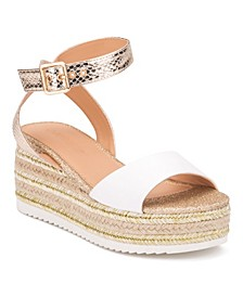 Verified Wedges