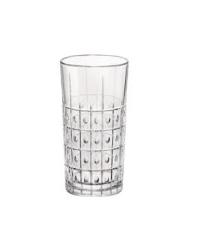 Bormioli Rocco Bartender Este Cooler 16.5 oz. Set of 4 Glasses