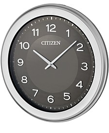 Indoor and Outdoor Wall Clock