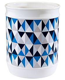 Bleecker Wastebasket