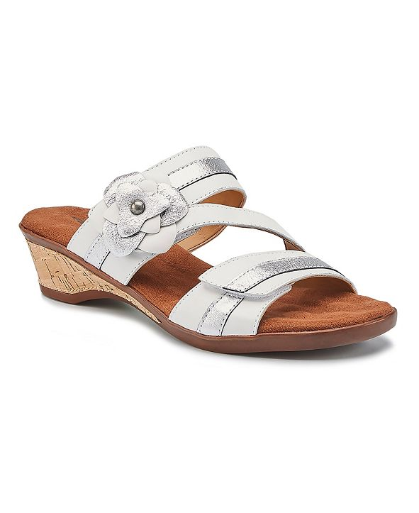 Walking Cradles Kimmy Slide Sandal