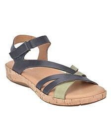 Easy Spirit Women's Lilah Cork Sandals