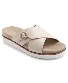 Women's Delicah Slide Sandal