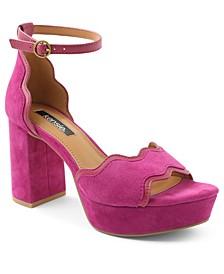 Women's Lanett Platform Sandal