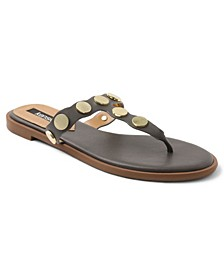 Women's Maija Thong Slide Sandal