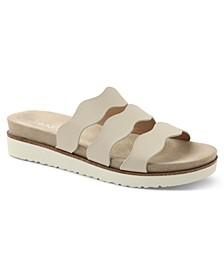 Women's Dison Flat Sandal