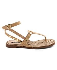 Women's Magalia Flat Sandal