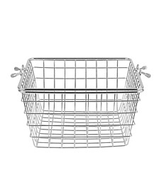 Diversified Wire Storage Basket, Medium