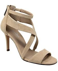 Harrison Strappy Dress Sandals