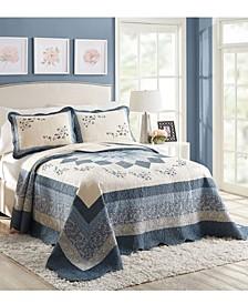 Charlotte King Bedspread