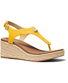 Laney Thong Espadrille Sandals