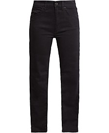 Naomi High-Rise Skinny Ankle Jeans