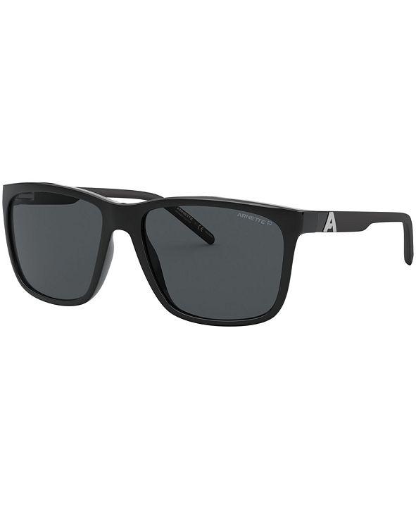 Arnette Men's Polarized Sunglasses, AN4272
