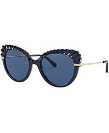 Women's Sunglasses, DG6135