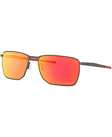 Oakley Men's Sunglasses, OO4142