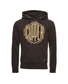 Men's Copper Label Hoodie