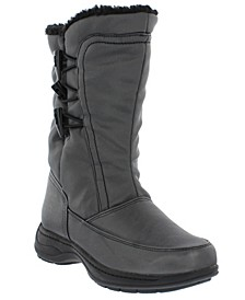 Madison Women's Regular Calf Snow Boots
