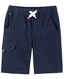Big Boys Hybrid Pull-on Shorts