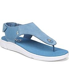 Margo Ankle Straps Women's Sandals