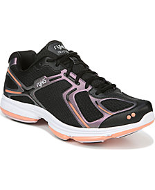 Ryka Devotion Walking Women's Shoes