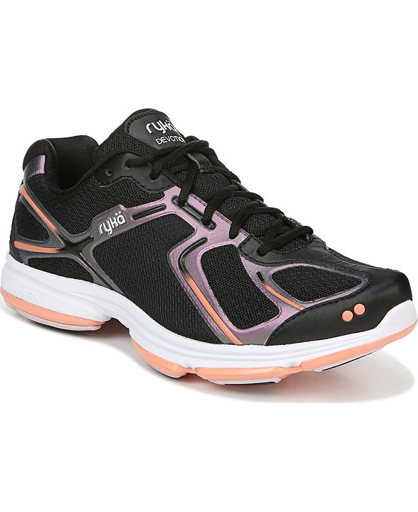 Ryka Devotion Walking Women's Shoes