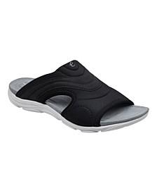 Languid Women's Flat Sandals