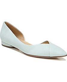 Hayden Ballerina Flats