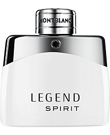 Men's Legend Spirit Eau de Toilette Spray, 1.7 oz