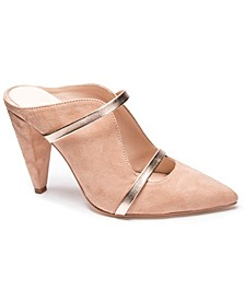 Women's Shayla Pointed Toe Mule