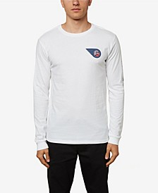 United Long Sleeve Tee