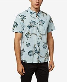Weekends Short Sleeve Shirt