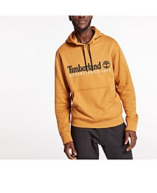 Men's Essential Established 1973 Hoodie