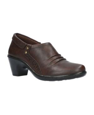 Toya Comfort Shooties Women's Shoes