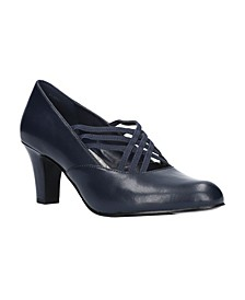 Rumer Pumps