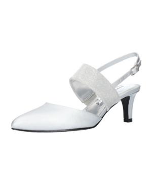 Sling back Pumps Women's Shoes