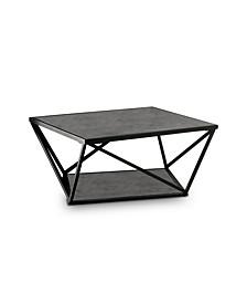Caroline Square Coffee Table