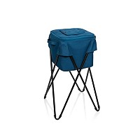 Deals on Picnic Time Oniva by Camping Party Cooler with Stand