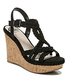 Women's Voyager Strappy Sandals