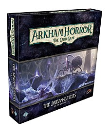 Arkham Horror Living Card Game- The Dream-Eaters Deluxe Expansion