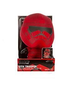 """Star Wars Medium Heroez 7"""" Plush Pin Set Red Bruges"""