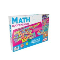 Junior Learning Math Learning Educational Board Games