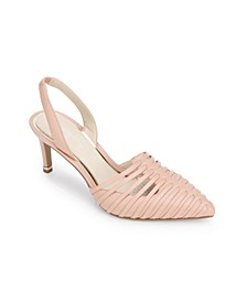 Women's Riley 70 Fisher Sling Pumps