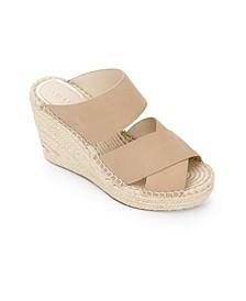 Women's Olivia X Band Sandals