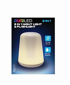Electronics Aura Led Portable Night Light
